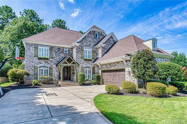 15414 Brem Lane, Charlotte, NC 28277 (#3646475) :: Homes Charlotte