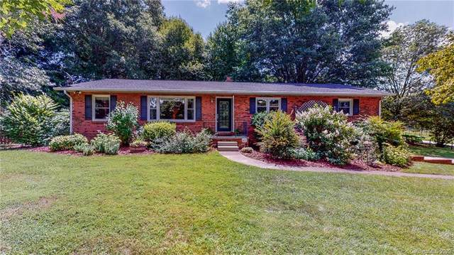 64 Odonald Road, Asheville, NC 28806 (#3646498) :: Johnson Property Group - Keller Williams