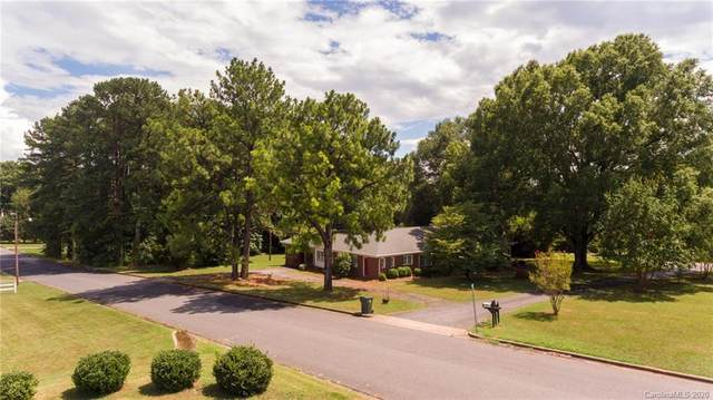 401 Neisler Drive, Kings Mountain, NC 28086 (#3646515) :: Cloninger Properties