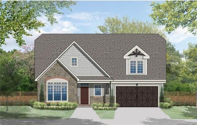3173 Yosemite Drive #8, Gastonia, NC 28056 (#3646519) :: High Performance Real Estate Advisors