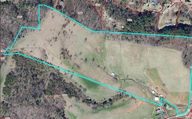 000 Don Felmet Road, Leicester, NC 28748 (#3646524) :: NC Mountain Brokers, LLC