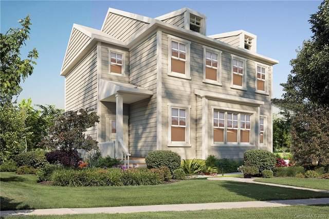 517 Brevard Street, Waxhaw, NC 28173 (#3646533) :: LePage Johnson Realty Group, LLC