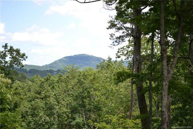 0 Lure Ridge Drive Lot 1, Lake Lure, NC 28746 (#3646554) :: Rowena Patton's All-Star Powerhouse