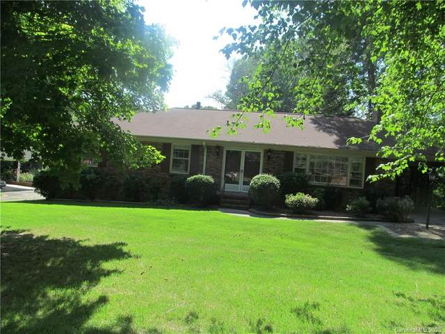 1919 Berkshire Drive, Gastonia, NC 28052 (#3646571) :: Carlyle Properties