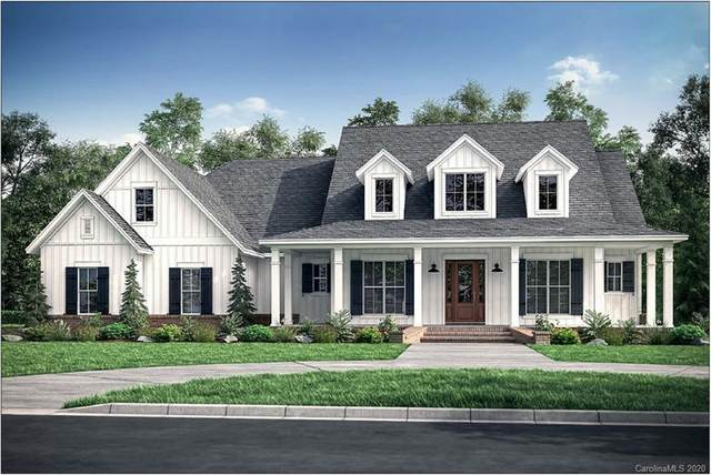 00 Sierra Road Lot 7, York, SC 29745 (#3646574) :: Carlyle Properties