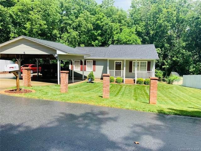 405 S 13th Street, Bessemer City, NC 28016 (#3646598) :: LePage Johnson Realty Group, LLC