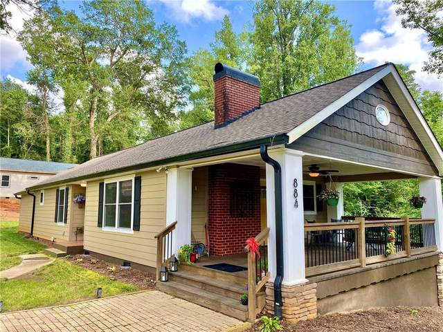 884 6th Street NW, Hickory, NC 28601 (#3646599) :: Cloninger Properties
