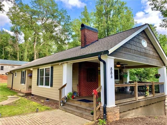 884 6th Street NW, Hickory, NC 28601 (#3646599) :: Austin Barnett Realty, LLC