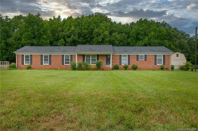 6631 Dwightware Boulevard, Charlotte, NC 28227 (#3646617) :: Rowena Patton's All-Star Powerhouse
