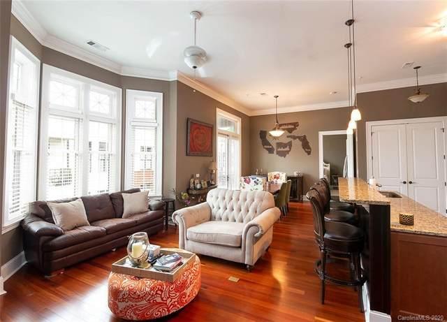 2810 Selwyn Avenue #424, Charlotte, NC 28209 (#3646619) :: Homes Charlotte