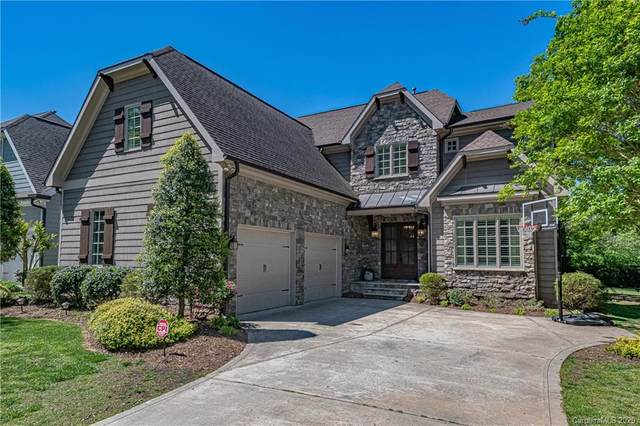 912 Mason Oaks Court, Charlotte, NC 28211 (#3646625) :: Homes Charlotte