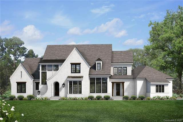 Lot 2 Vision Path #2, Concord, NC 28027 (#3646631) :: The Snipes Team | Keller Williams Fort Mill