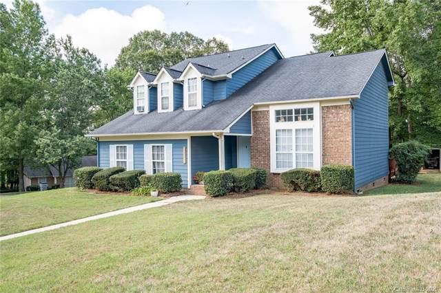 10901 Lassen Court, Charlotte, NC 28214 (#3646637) :: Puma & Associates Realty Inc.
