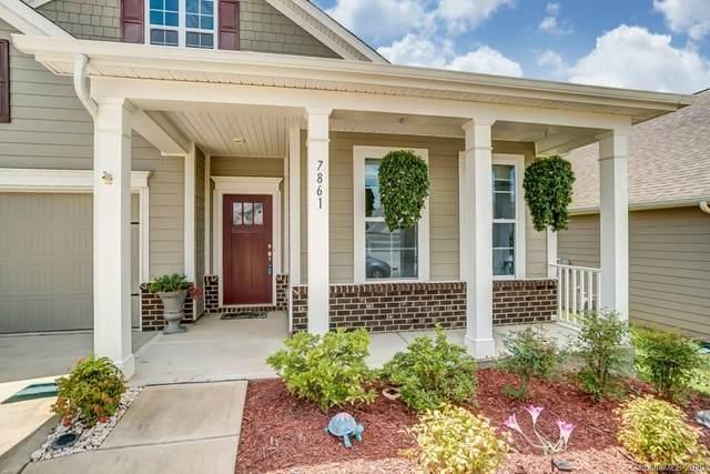 7861 Fountaingrass Lane, Sherrills Ford, NC 28673 (#3646643) :: LePage Johnson Realty Group, LLC