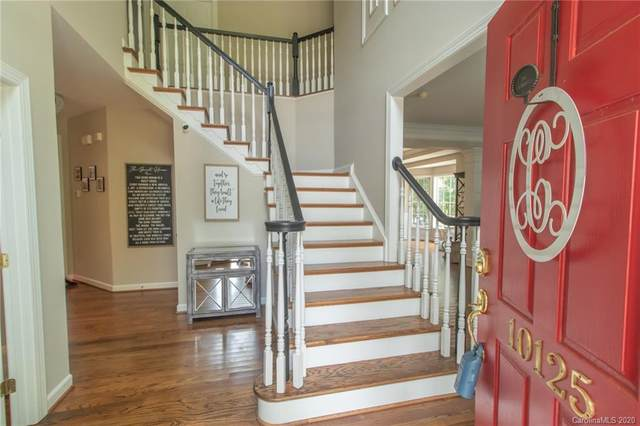 10125 Hazelview Drive, Charlotte, NC 28277 (#3646650) :: Stephen Cooley Real Estate Group