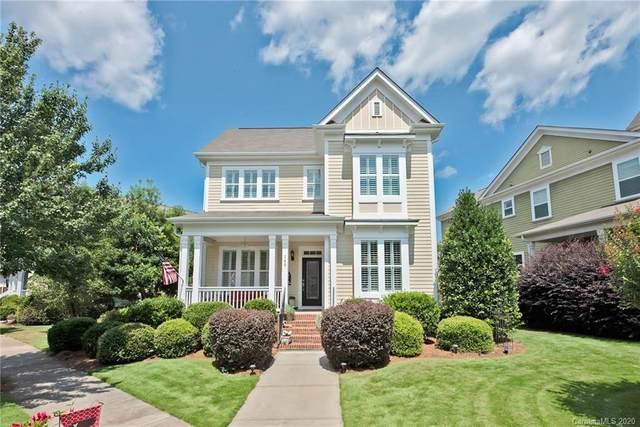 140 Lavender Bloom Loop, Mooresville, NC 28115 (#3646661) :: Robert Greene Real Estate, Inc.