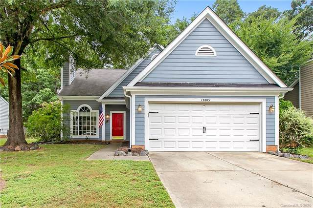 13803 Pytchley Lane, Charlotte, NC 28273 (#3646663) :: Rinehart Realty