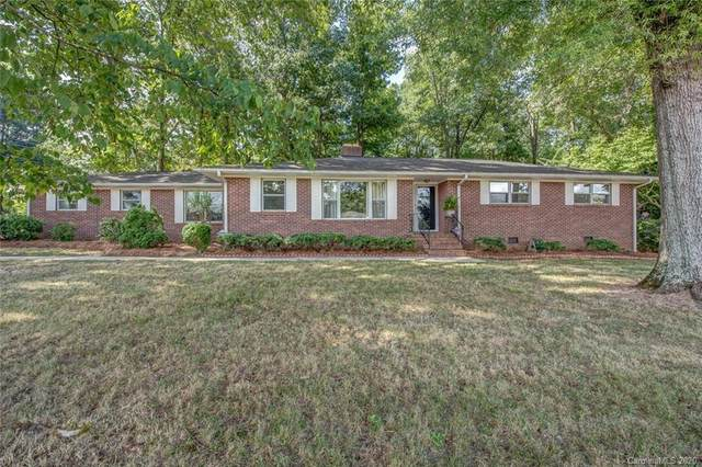 1703 Old Hickory Grove Road, Mount Holly, NC 28120 (#3646684) :: Carlyle Properties
