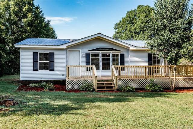 510 Finger Street, Maiden, NC 28650 (#3646689) :: Carlyle Properties