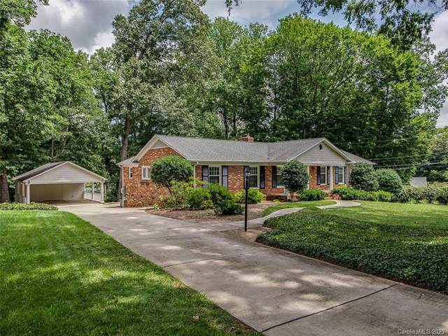 6453 Greencove Drive, Charlotte, NC 28270 (#3646700) :: LePage Johnson Realty Group, LLC