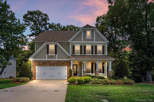 2558 Woodlands Creek Drive, Monroe, NC 28110 (#3646705) :: Carlyle Properties