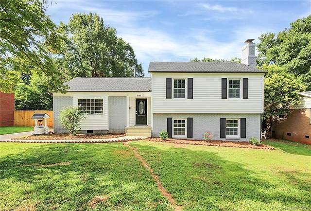 5352 Grafton Drive, Charlotte, NC 28215 (#3646706) :: Premier Realty NC