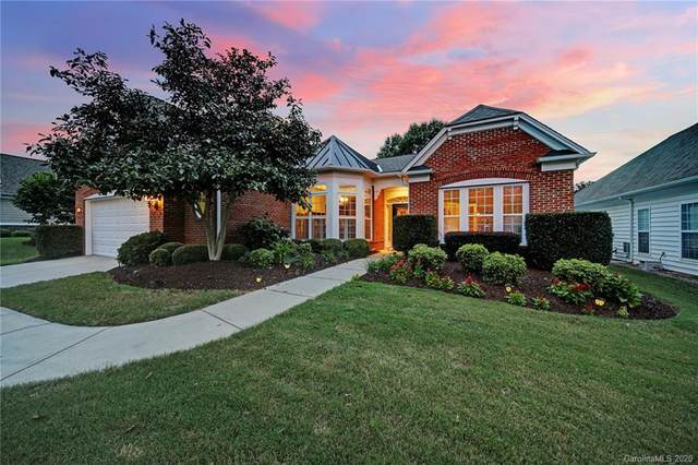 41244 Calla Lily Street, Indian Land, SC 29707 (#3646718) :: Premier Realty NC