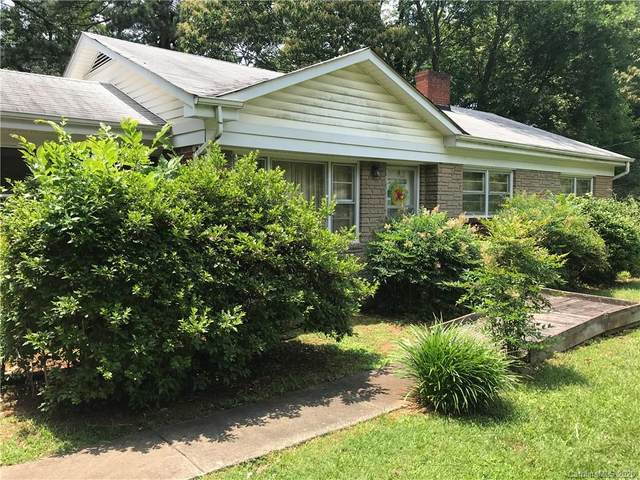 1507 Thompson Avenue, Charlotte, NC 28216 (#3646729) :: Puma & Associates Realty Inc.