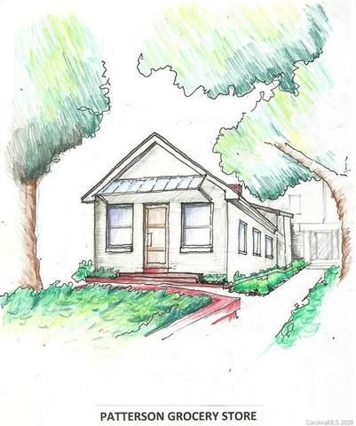 2515 Booker Avenue, Charlotte, NC 28216 (#3646738) :: Keller Williams South Park