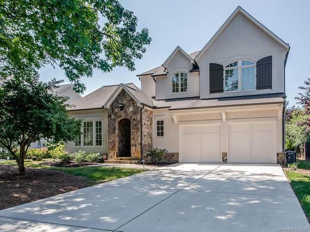 3426 Woodbine Lane, Charlotte, NC 28210 (#3646753) :: Stephen Cooley Real Estate Group
