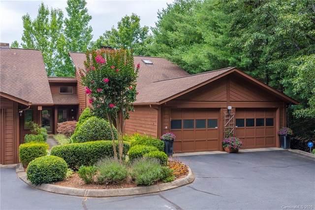 205 Woodfield Drive, Asheville, NC 28803 (#3646759) :: Rinehart Realty