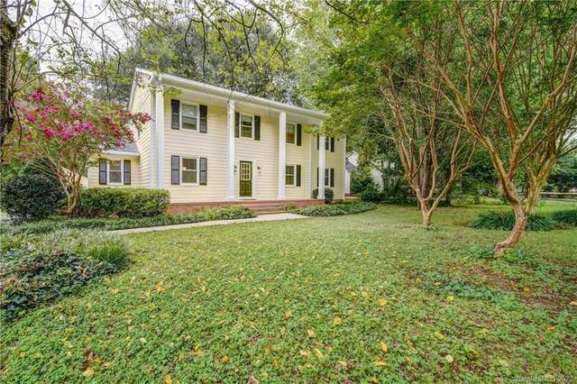 14001 Phillips Road, Matthews, NC 28105 (#3646761) :: Premier Realty NC