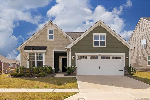 13322 Roderick Drive, Huntersville, NC 28078 (#3646778) :: High Performance Real Estate Advisors
