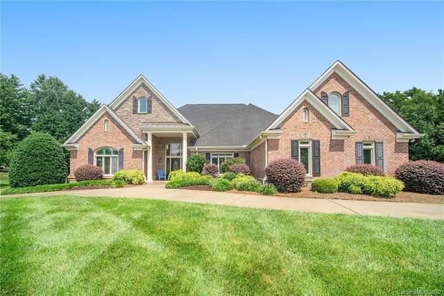 5945 Water Street, Concord, NC 28027 (#3646808) :: Rinehart Realty