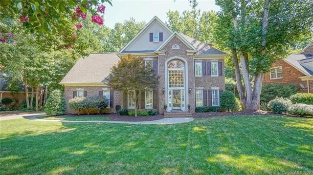 904 Hoke Trail, Cramerton, NC 28032 (#3646810) :: Johnson Property Group - Keller Williams