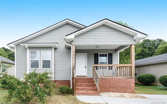 708 Magnolia Crossing Circle NW, Concord, NC 28027 (#3646811) :: LePage Johnson Realty Group, LLC