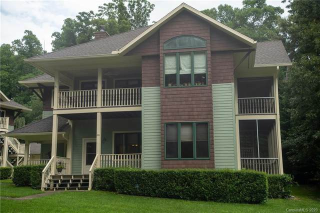 498 Rhododendron Avenue, Black Mountain, NC 28711 (#3646816) :: DK Professionals Realty Lake Lure Inc.
