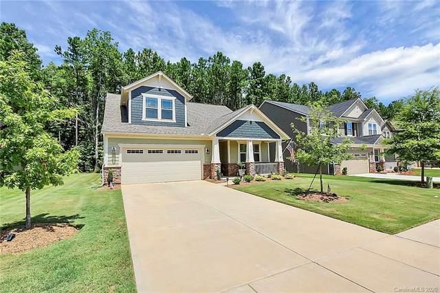 5323 Baker Lane, Clover, SC 29710 (#3646822) :: Austin Barnett Realty, LLC