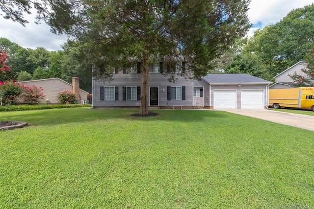7236 Connan Lane, Charlotte, NC 28226 (#3646823) :: Puma & Associates Realty Inc.