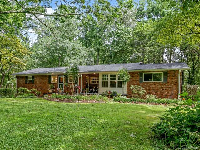 3087 Magnolia Drive, Hendersonville, NC 28792 (#3646824) :: Rinehart Realty