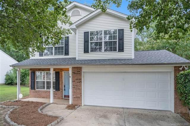 4701 Capstone Drive, Monroe, NC 28110 (#3646830) :: Cloninger Properties