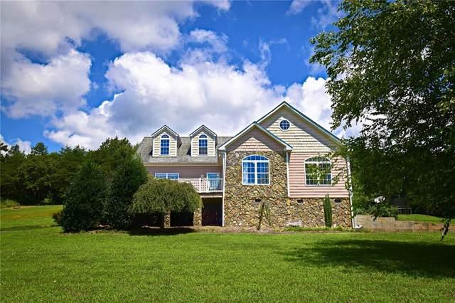 6088 Brandy Place, Granite Falls, NC 28630 (#3646831) :: LePage Johnson Realty Group, LLC