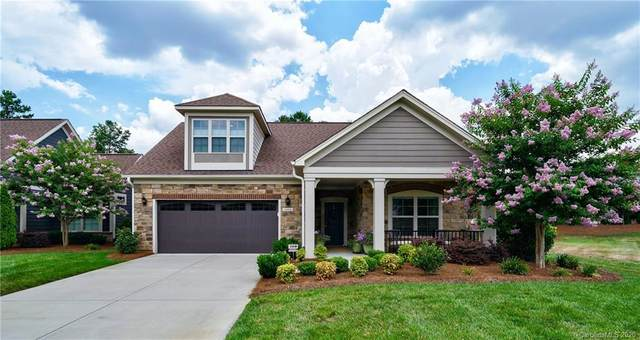 1000 Avalon Place, Stallings, NC 28104 (#3646837) :: LePage Johnson Realty Group, LLC