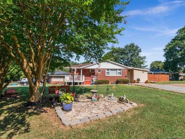 102 Burton Hills Circle, Gastonia, NC 28054 (#3646848) :: Premier Realty NC