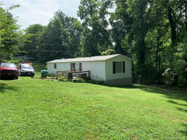 5 Shenandoah Road, Asheville, NC 28805 (#3646849) :: Homes Charlotte