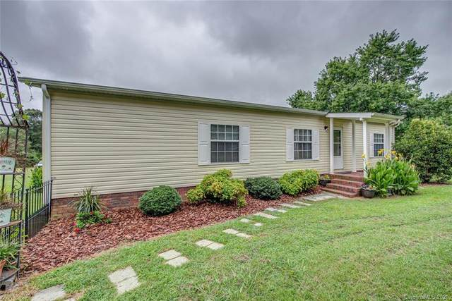 2685 Pats Road, Clover, SC 29710 (#3646856) :: Premier Realty NC