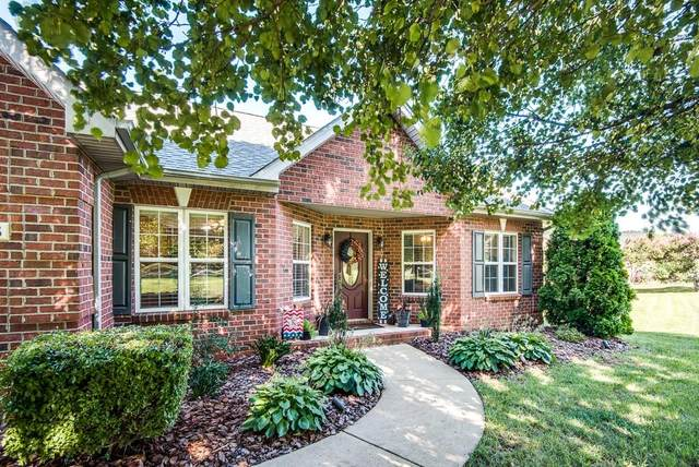 2388 Hounds Way, Hickory, NC 28601 (MLS #3646868) :: RE/MAX Journey
