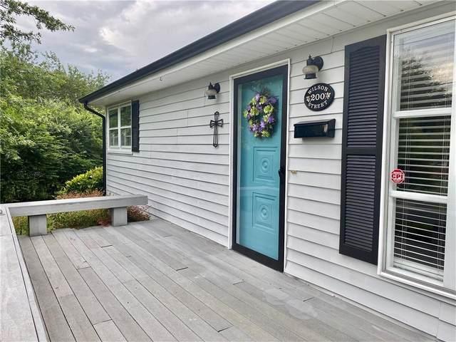 200 Wilson Street, Morganton, NC 28655 (#3646881) :: BluAxis Realty
