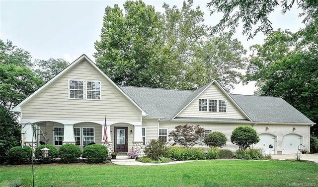 4484 Ranchway Drive, Concord, NC 28027 (#3646883) :: Robert Greene Real Estate, Inc.
