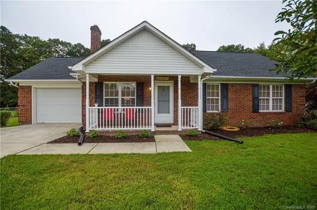 4411 Hepburn Court, Monroe, NC 28110 (#3646899) :: Carlyle Properties